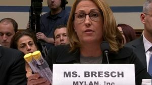 Mylan finalises $465m deal with US government over EpiPen