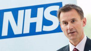 Digital Health Round-up – the NHS' digitisation; worldwide wearables