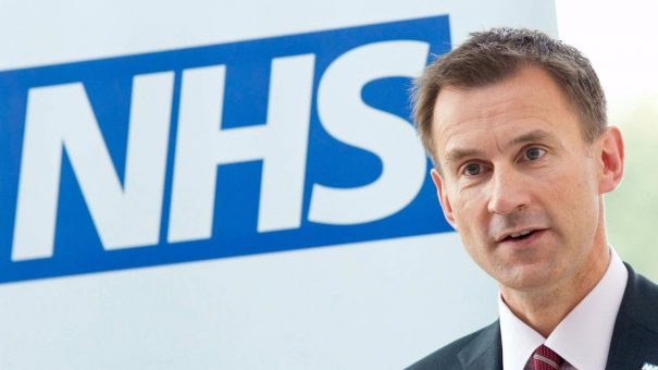 Matt Hancock has big shoes to fill as he takes over from Jeremy Hunt