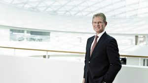 Novo Nordisk CEO Sorensen to retire