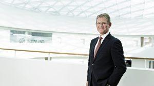 Novo Nordisk CEO Sorensen to retire