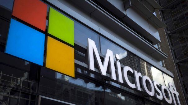 "Microsoft joins with US health chain to build ""high tech"" hospital"