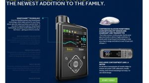 The first ever 'artificial pancreas' is here – the iPhone of insulin devices