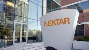 Nektar lifted by Merck alliance for bempeg, new trial funding