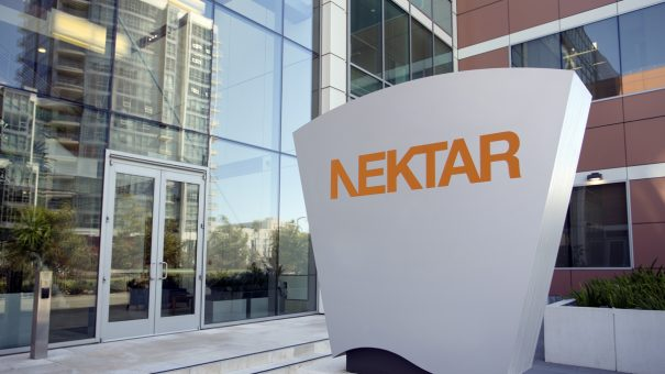 Nektar pulls pain drug after bruising FDA panel meeting