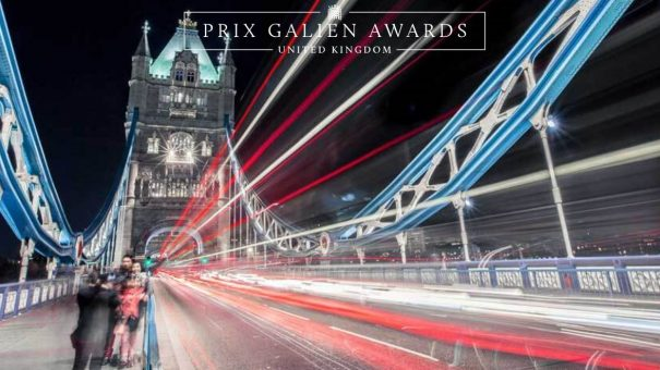 Orphan drugs dominate 2018 UK Prix Galien shortlist