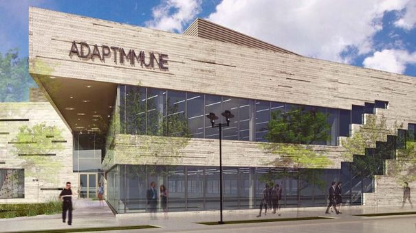 Change at the top at Adaptimmune as Noble stands down