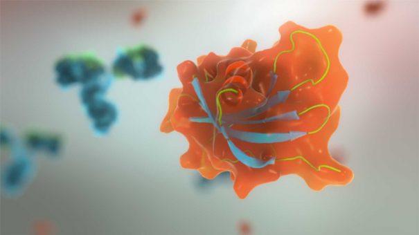 Avacta hoping to disrupt antibody drug dominance