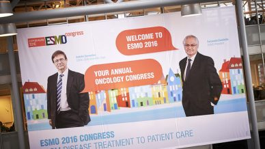 Cancer market commentary: 3 highlights from ESMO (Part 1)
