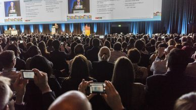 ESMO 2016: Spectacular data in NSCLC, but many questions remain