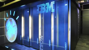 Studies show IBM Watson reaches mostly same cancer decisions as doctors