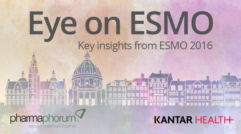 Eye on ESMO: Day 2 – gamechangers take centre stage