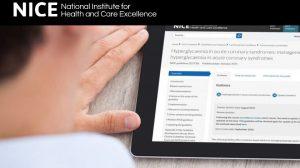 Pharma criticises 'heavy handed' NICE affordability test