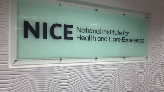 NICE wants to axe funding for two thyroid cancer drugs