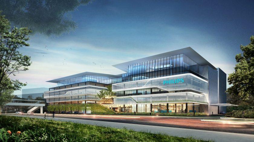 Philips takes next step in digitalising pathology