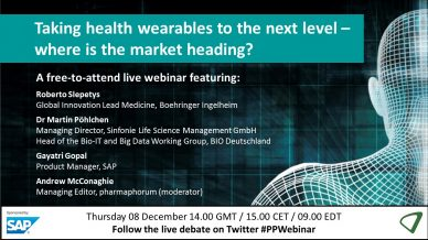 Taking health wearables to the next level – where is the market heading?