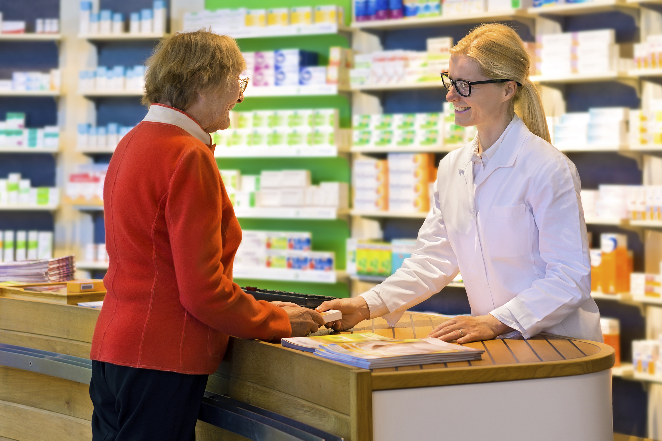 Brexit affecting supplies of generic drugs, say pharmacists