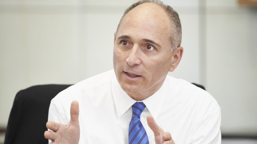 Novartis less exposed to US pricing pressure, says Jimenez