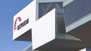 J&J could pay $17 billion for Actelion