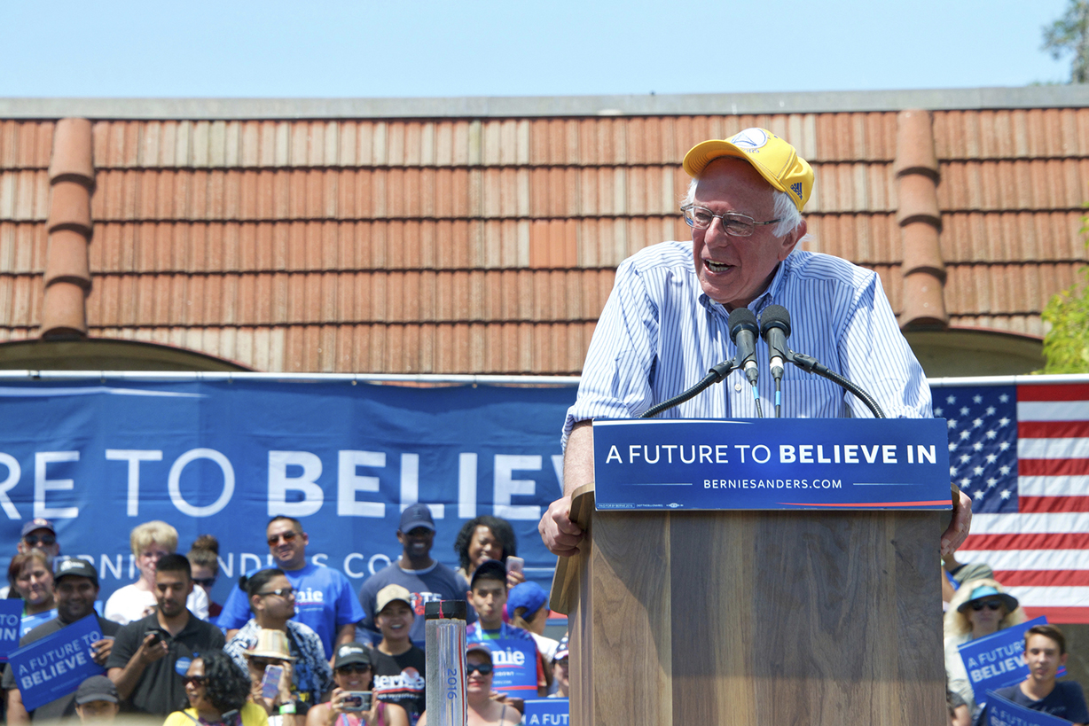 Sanders calls on FDA to allow low-cost rivals to $375k Catalyst drug