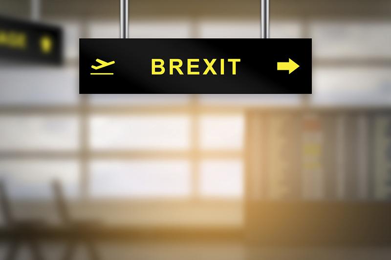 As Brexit trigger nears, UK pharma prepares for different scenarios