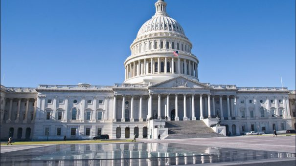 US lawmakers back 'right to try' legislation
