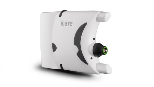 Digital NHS glaucoma device wins AbbVie innovation award