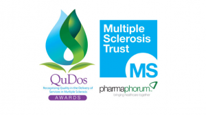 2016 QuDoS in MS Awards winners champion a higher quality of care for MS patients
