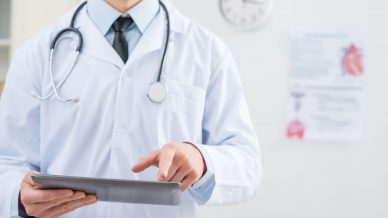 Healthcare in the Digital Age
