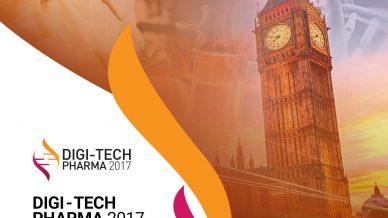 Digi-Tech Pharma 2017