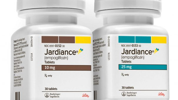 More data supports Jardiance lead in cardiovascular battle