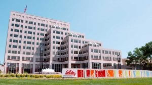 Lilly's Verzenio fails in KRAS-mutated lung cancer
