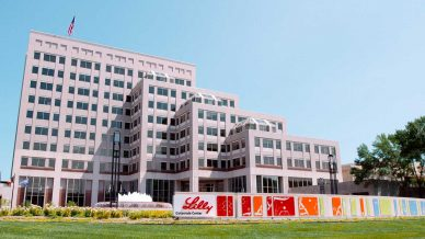 Lilly chases Amgen with migraine drug filing