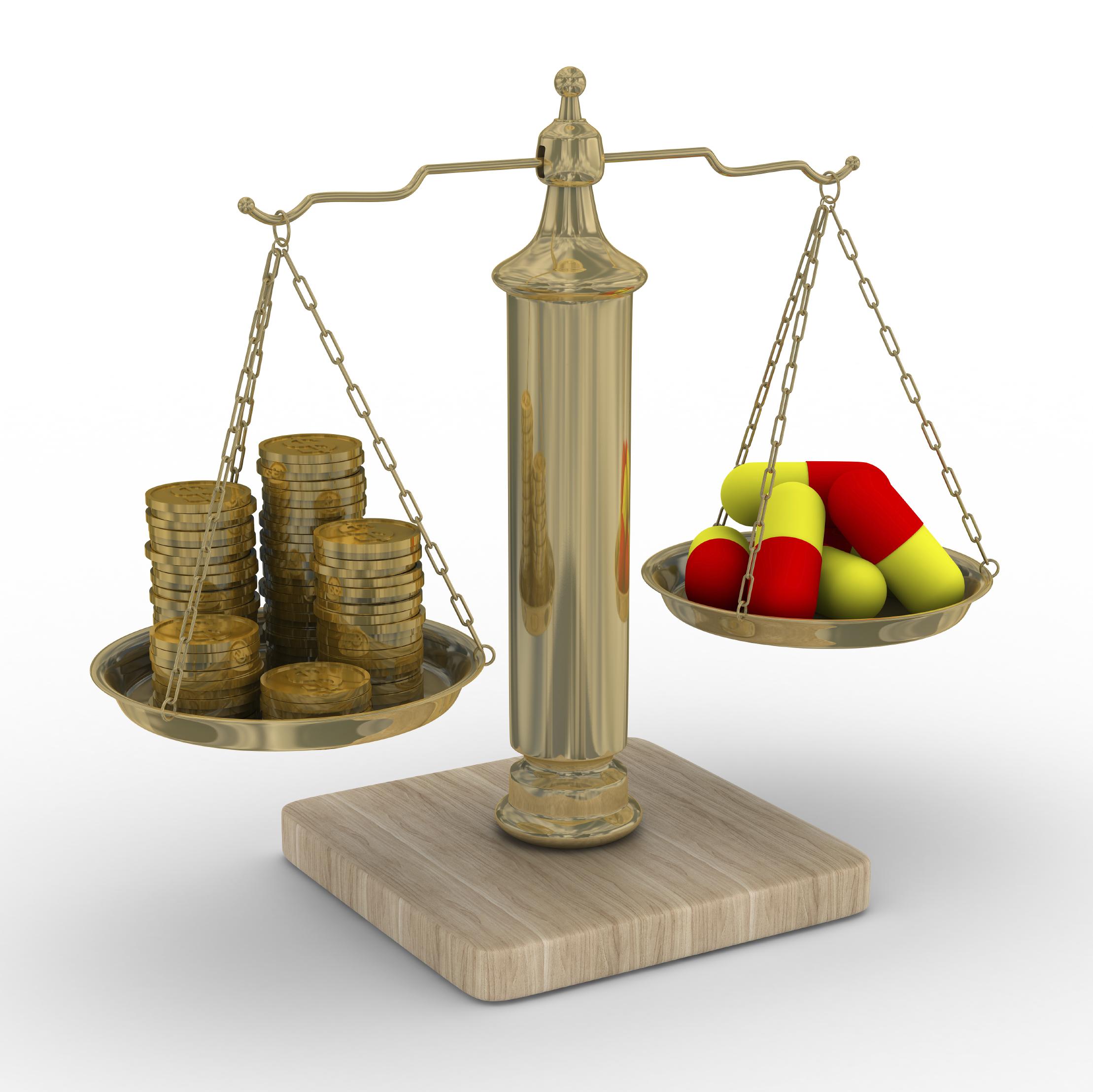 Rhetorical analysis of pharmaceutical innovation can