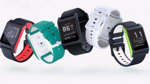 Digital health round-up – Fitbit's smartwatch acquisition
