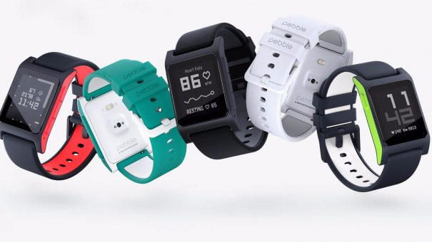 Digital health round-up – Fitbit's smartwatch acquisition