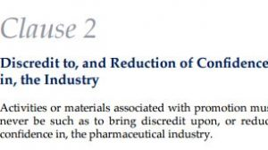 """Five UK pharma companies """"named and shamed"""" by watchdog"""