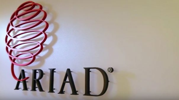 Takeda to buy Ariad for $5.2bn