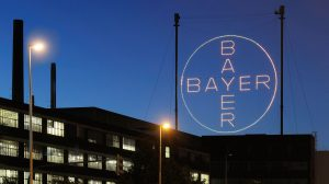 A history of Bayer
