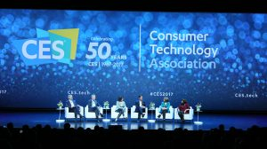 Digital health round-up – health innovations shine at CES 2017