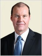 Takeda's chief executive Christophe Weber