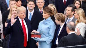 Digital Health Round-up – Trump's reign begins