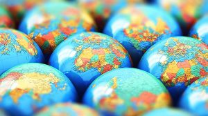 Pharma marketing requires a global approach