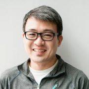 Fitbit CEO James Park
