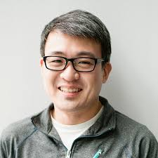 Fitbit CEO James Park