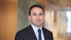 GSK hires AZ's Miels to lead pharma division