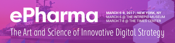 ePharma | The Art and Science of Innovative Digital Strategy