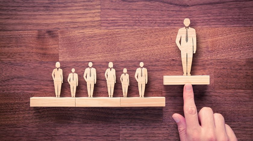 Technology to optimise pharma talent management