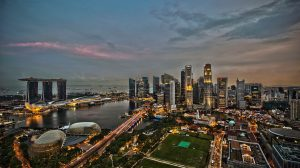 Verily gains $800m investment from Temasek