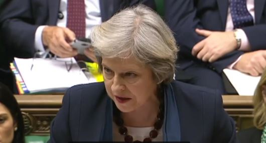 "Prime minister accused of being ""in denial"" about NHS crisis"